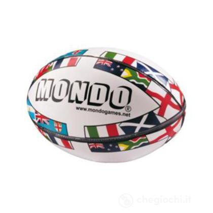 Pallone Rugby Nations (13537)