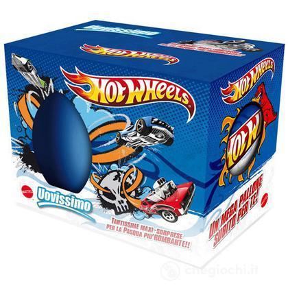 Uovissimo - Hot Wheels 2011 (W6298)