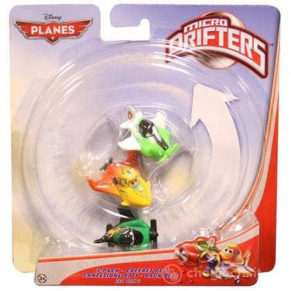 Planes Microdrifters Ripslinger Zed Ishani (Y8970)