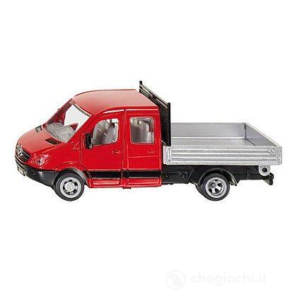 Camion Con Cassone 1:50 (3538)