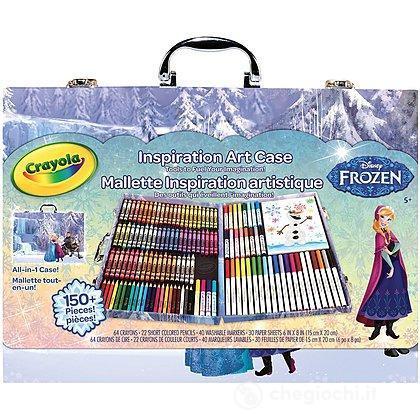 Valigetta dei Colori Frozen (04-2539)
