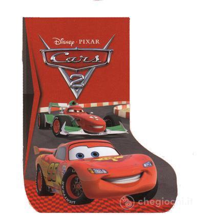 Calza Cars 2 (X4561)