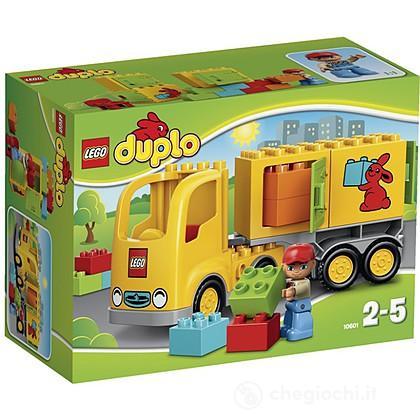 Camion da trasporto Lego Duplo - Lego Duplo (10601)