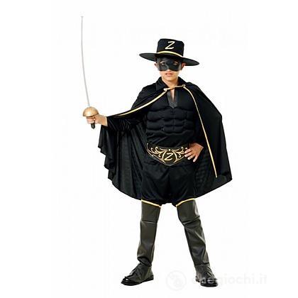 Costume Zorro taglia S (26825)