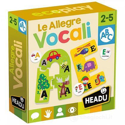 Le Allegre Vocali (IT25398)
