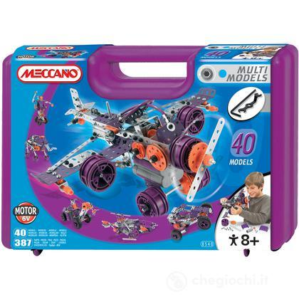40 - Model set
