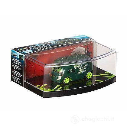 Auto claw verde - Mini RC (RV23540)