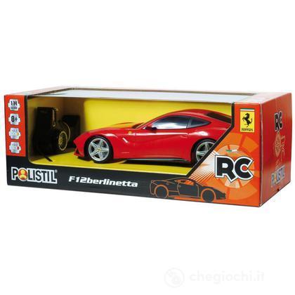 Auto Ferrari F12 Rc 1:14 Radiocomando