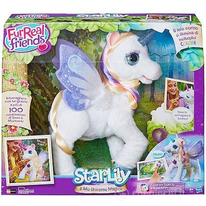Starlily Magico Unicorno (B0450103)