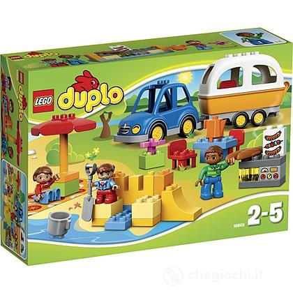 Avventura in campeggio - Lego Duplo (10602)