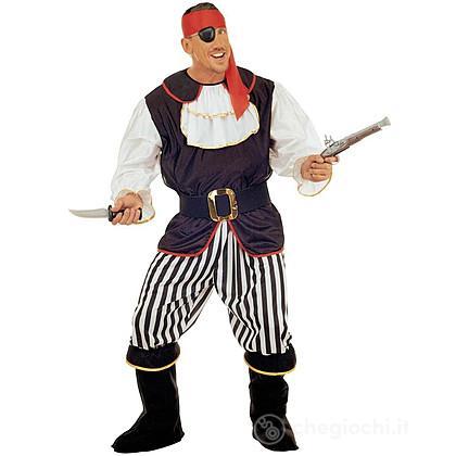 Costume Adulto Pirata XL