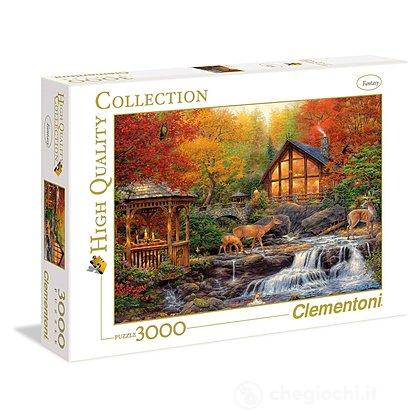 Autumn 3000 pezzi High Quality Collection (33540)