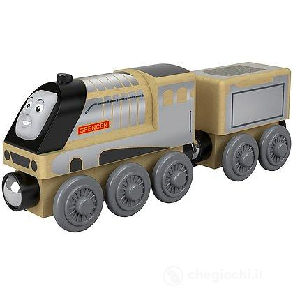 Thomas and Friends Spencer - in legno (FHM42)