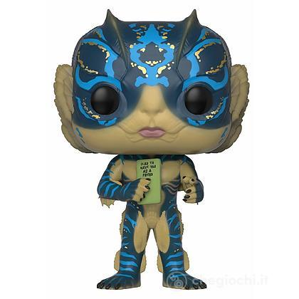 Shape Of Water - Amphibian Man