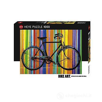 Puzzle 1000 Pezzi - Freedom Deluxe