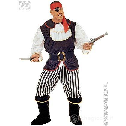 Costume Adulto Pirata S