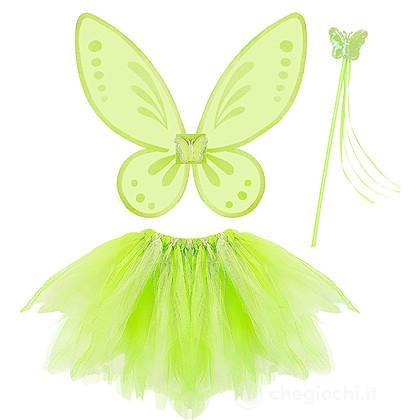 Set Fatina verde (96541)