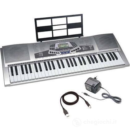 Organo elettronico