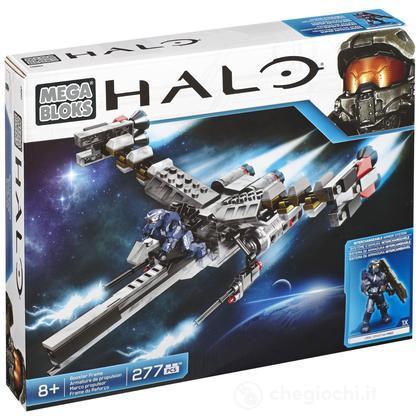 Halo Booster Frame Eva (97543U)