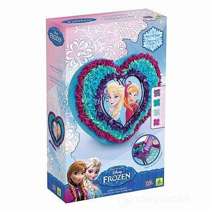 Cuscino Disney Frozen Plushcraft Anna & Elsa  (11543-13)