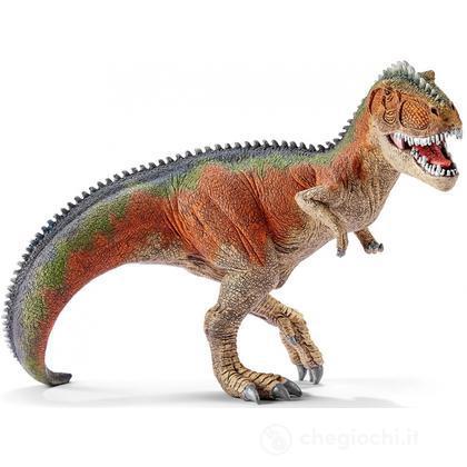 Gigantosauro Arancione (14543)