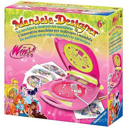 Mandala - Designer Winx