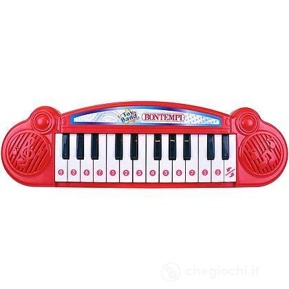 Tastiera 24 Tasti Elettronica