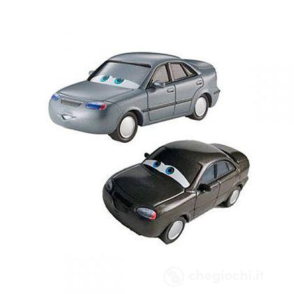 Cars 2 Pack (DHL18)
