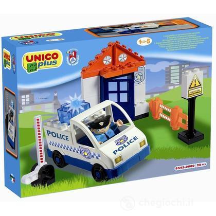 Piccola Polizia Unicop. (85450)