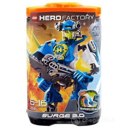 LEGO Hero Factory - Surge 2.0 (2141)