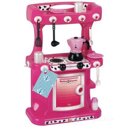 Cucina Mukka Express Pink