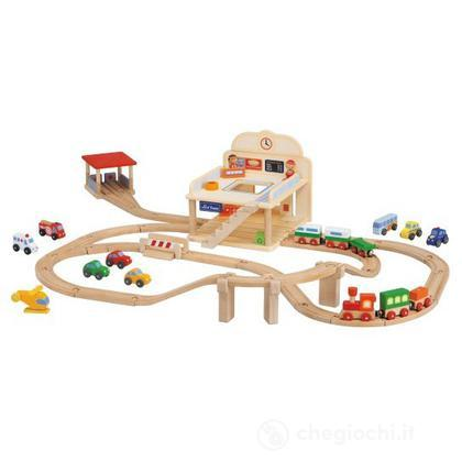 Set Trenino Stazione (82546)
