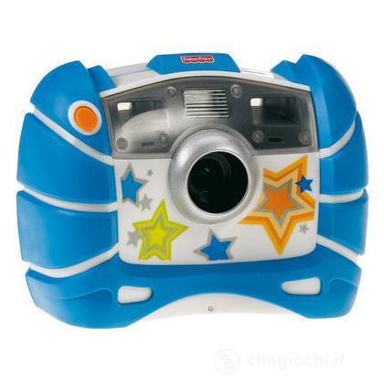 Camera blu (R7315)