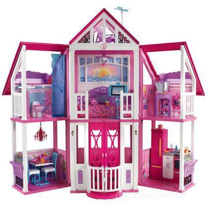 La casa di Malibù (W3141)
