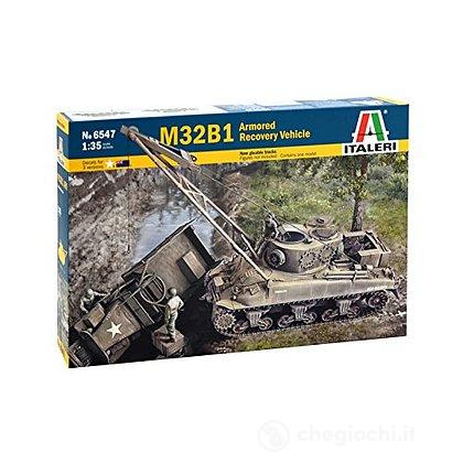 M32 Recovery Vehicle 1/35 (IT6547)