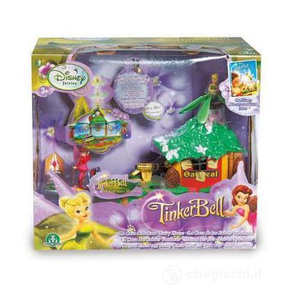 Disney Fairies - La casa delle fate