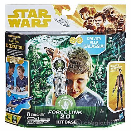 Star Wars Solo Polsiera Force Link 2.0