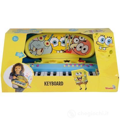 SpongeBob tastiera con suoni e ritmi (109498549)