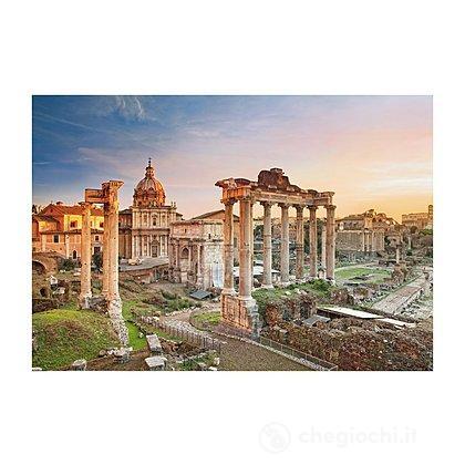 Forum romanum 2000 pezzi High Quality Collection (32549)