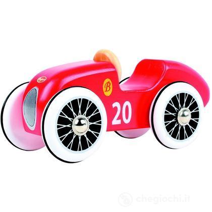 Mini Auto da Corsa Rossa (550)
