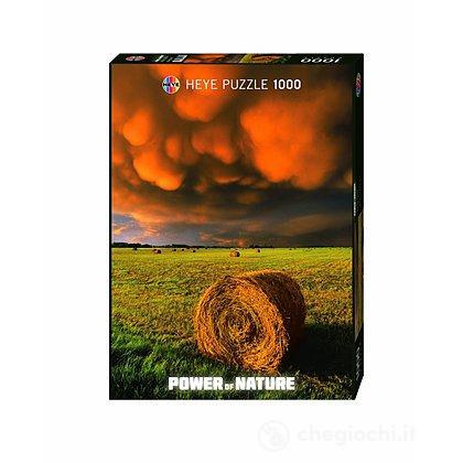 Puzzle 1000 Pezzi - Tempesta in Arrivo