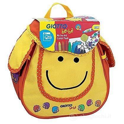 Zaino con colori My Be be Color Pack (465500)