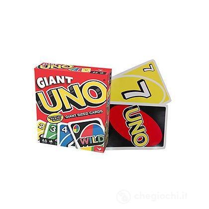 Giant Uno Carte giganti (6038083)