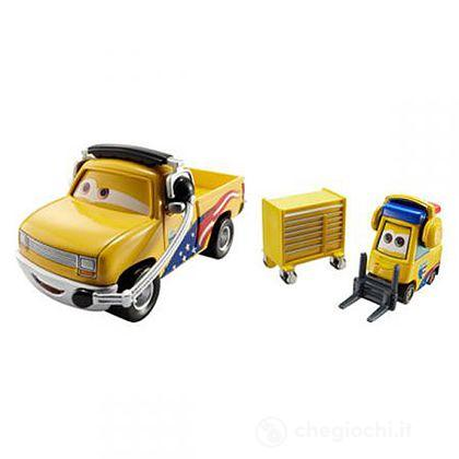 Cars 2 Pack (DHL15)