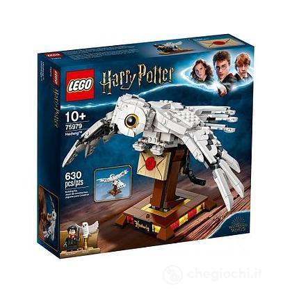 Edvige - Lego Harry Potter (75979)