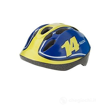 Casco Bimbo Infusion Racing Yellow 52/56 S/M (IVC319)