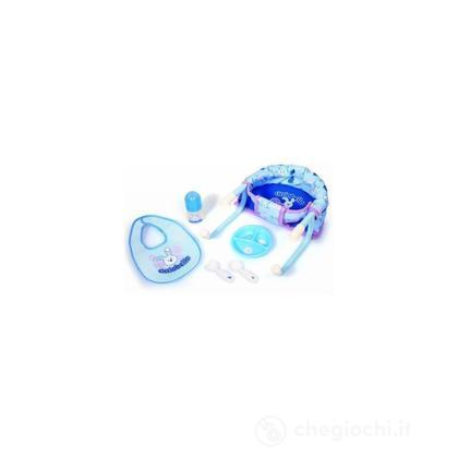 Cicciobello Set Pappa (CCB29000)