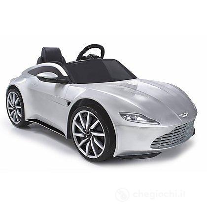 Auto Elettrica 007 Aston Martin 6V Rc (800010670)