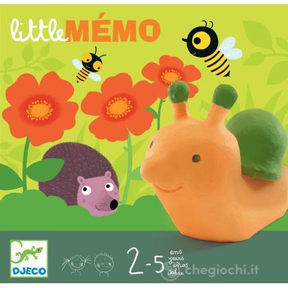 Little mémo (DJ08552)