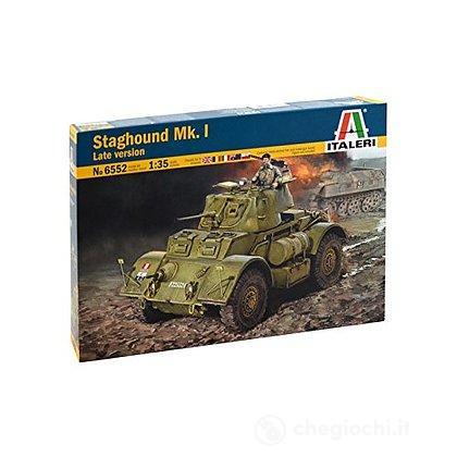 Staghound Mk. I 1/35 (IT6552)
